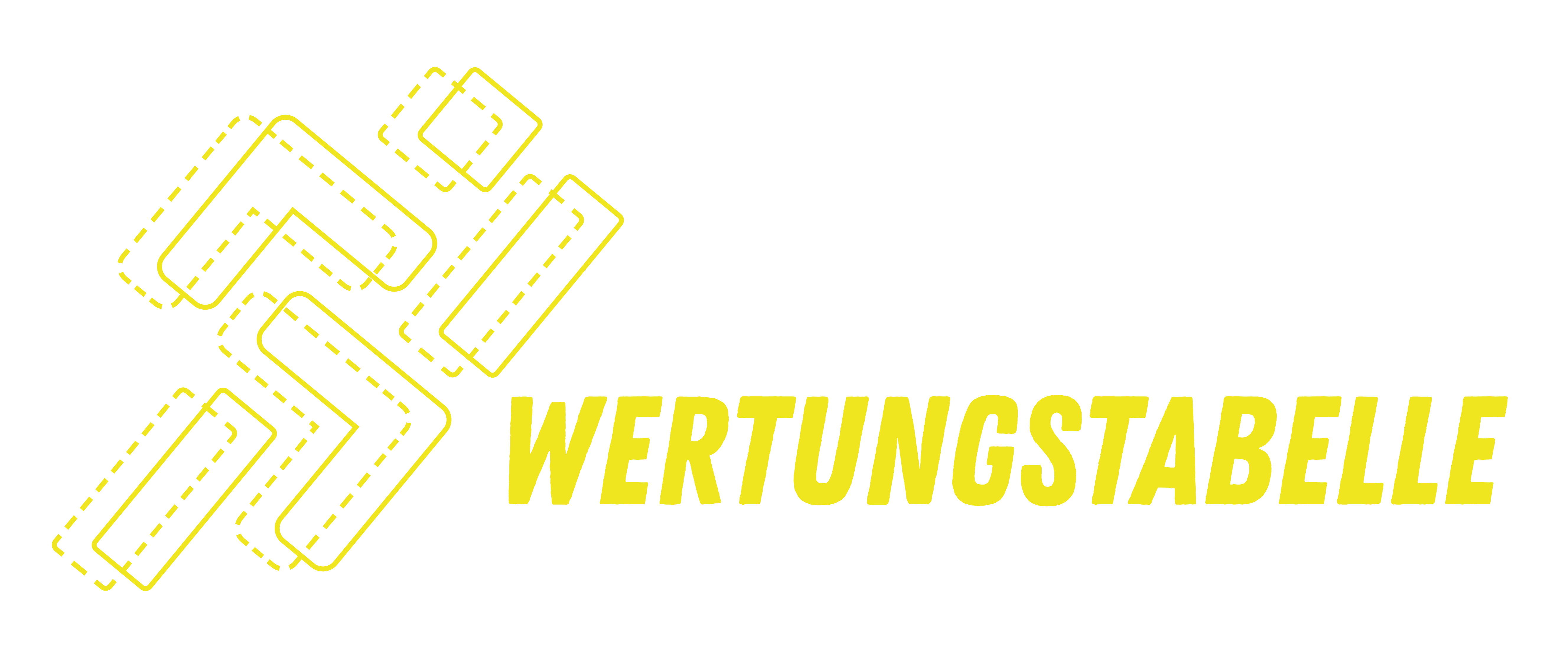 Wertungstabelle-Logo